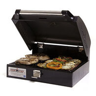 Camp Chef Deluxe BBQ Grill Box 30 Accessory