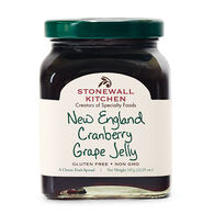 Stonewall Kitchen New England Cranberry Grape Jelly - 12.25 oz.