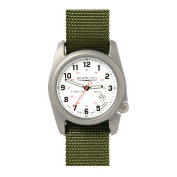 Bertucci A-2T Original Classics Watch