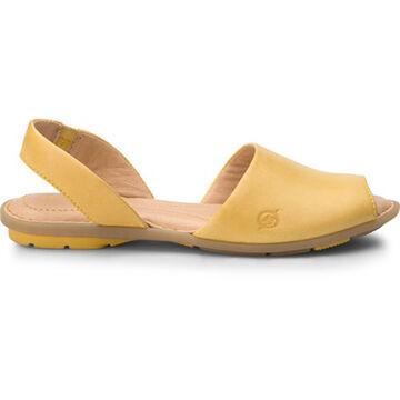 Born Shoe Womens Trang Sandal