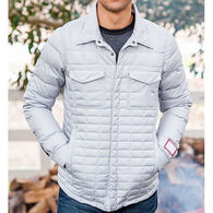 Alp-n-Rock Men's Outdoorsman Shirt Jacket