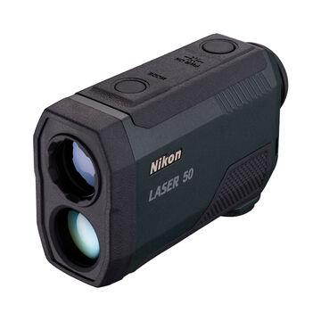 Nikon Laser 50 6x Laser Rangefinder