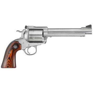Ruger New Model Super Blackhawk Bisley 480 Ruger 6.5 5-Round Revolver