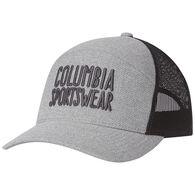 Columbia Men's Trail Evolution Snap Back Cap
