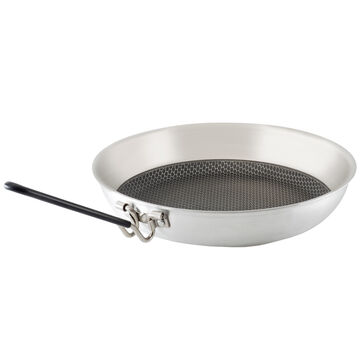 """GSI Outdoors Glacier Stainless 10"""" Frypan"""