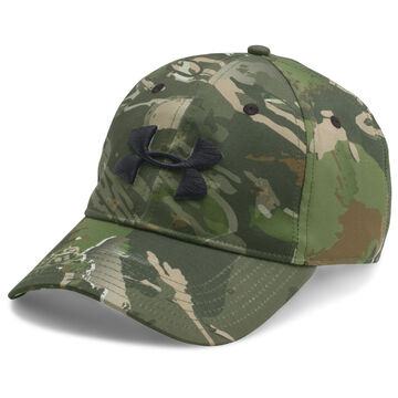 Under Armour Mens Camo 2.0 Cap