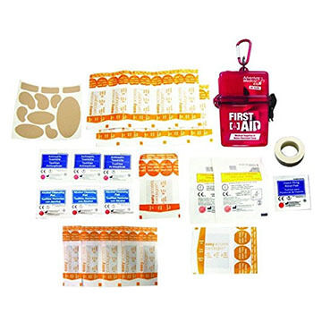 Adventure Medical Adventure First Aid Water-Resistant Kit