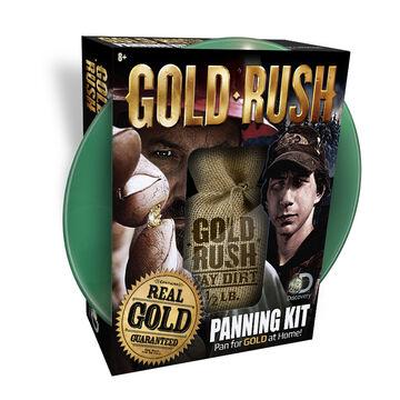 Pay Dirt Gold 1/2 Lb. Gold Rush Panning Kit