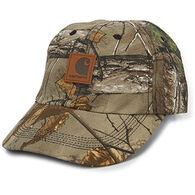 Carhartt Infant/Toddler Boys' & Girls' Camo Duck Cap