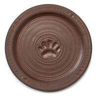 Big Sky Carvers Maskwa Ridge Snack Plate