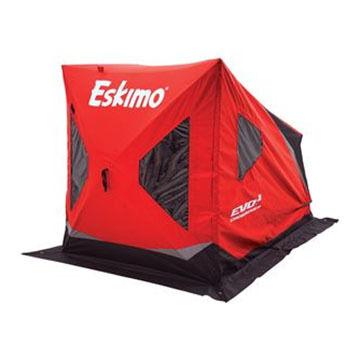 Eskimo EVO1 Crossover 1-Person Ice Shelter