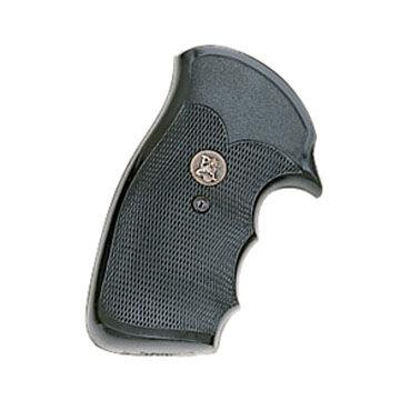 Pachmayr Gripper Revolver Grip