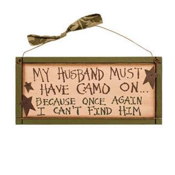 Ohio Wholesale Lost Husband Sign