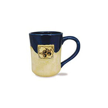 Cape Shore Maine Blueberry Potters Mug