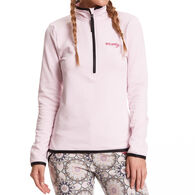 Odd Molly Women's Storm Mid Layer Solid Sweater