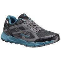 Columbia Women's Montrail Caldorado II Outdry Trail Running Shoe