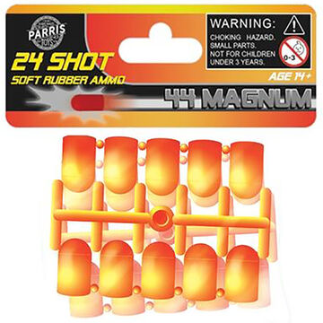 Parris Manufacturing #924 Soft Rubber Ammo