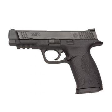 Smith & Wesson M&P45 45 Auto 4.5 10-Round Pistol - MA Compliant