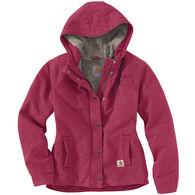 Carhartt Women's Berkley Sandstone Jacket