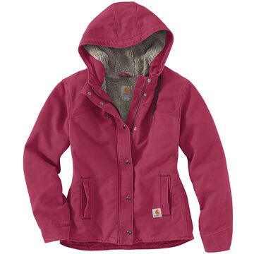 Carhartt Womens Berkley Sandstone Jacket