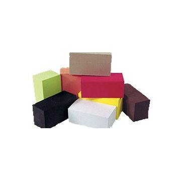 Wapsi Fly Foam Blocks Fly Tying Material