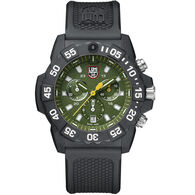 Luminox Navy SEAL Chronograph 3580 Series Watch