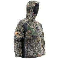 Nomad Men's Cottonwood Half-Zip Fleece Jacket