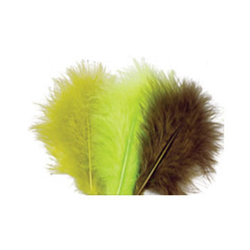 Wapsi Select Marabou Plumes Fly Tying Material