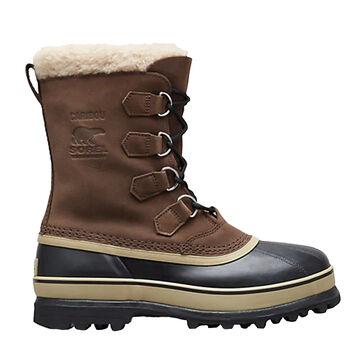 Sorel Mens Caribou Waterproof Winter Boot