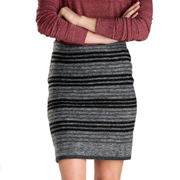 Toad&Co Womens Heartfelt Sweater Skirt