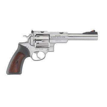 Ruger Super Redhawk 10mm Auto 6.5 6-Round Revolver
