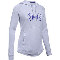 Under Armour Women's UA Ocean Shoreline Terry Hoodie