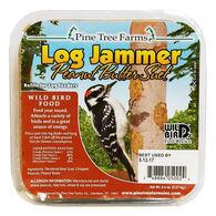 Pine Tree Farms Log Jammers Feeder Suet Plugs Bird Food