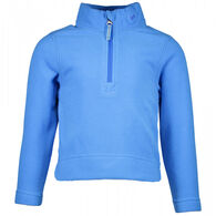 Obermeyer Boys' & Girls' Ultra Gear Zip Top