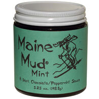 Maine Mud Mint Dark Chocolate Sauce