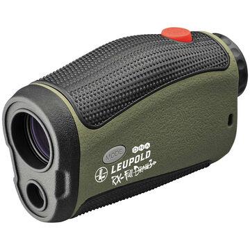 Leupold RX-FullDraw 3 w/ DNA 6x Bow Rangefinder