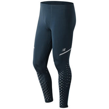 New Balance Mens Precision Run Tight
