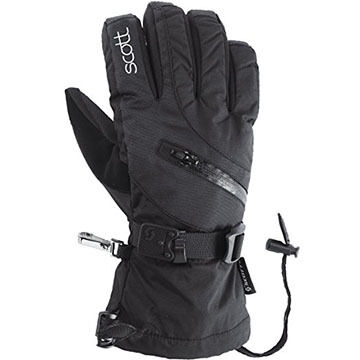 Scott USA Womens Traverse Glove