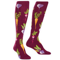 Sock It To Me Women's Turnip The Beet Sock