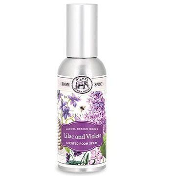 Michel Design Works Lilac And Violets Room Spray