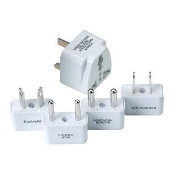 Design Go Worldwide Adapter Kit