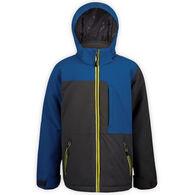 Boulder Gear Boy's Jett Jacket