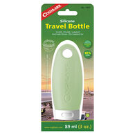 Coghlan's Silicone Travel Bottle