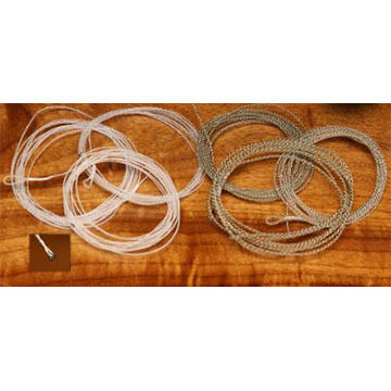 Hareline Furled Floating Leader Fly Fishing Material