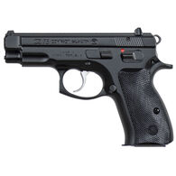 "CZ-USA CZ 75 Compact 9mm 3.75"" 14-Round Pistol"