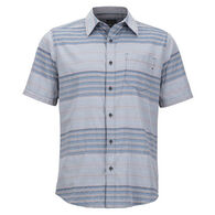 Marmot Men's Barnabe Short-Sleeve Shirt