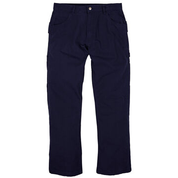 Berne Mens Big & Tall Acre Washed Duck Carpenter Pant