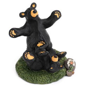 Big Sky Carvers Bear Play Figurine
