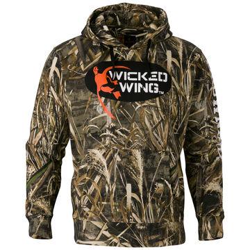 Browning Mens Wicked Wing Hoodie