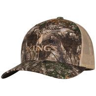 Kings Camo Men's Richardson Hat